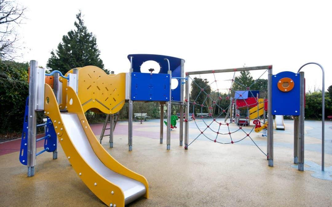 School Playground Fundraising