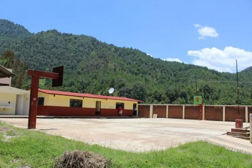 curiman brokers international foundation Build a Playground