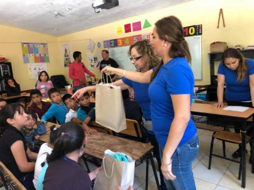 curiman brokers international foundation education for all children