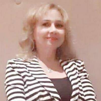 Rita Bosch